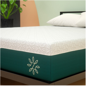 Zinus Cooling Gel Mattress Review - MattressHelp.org