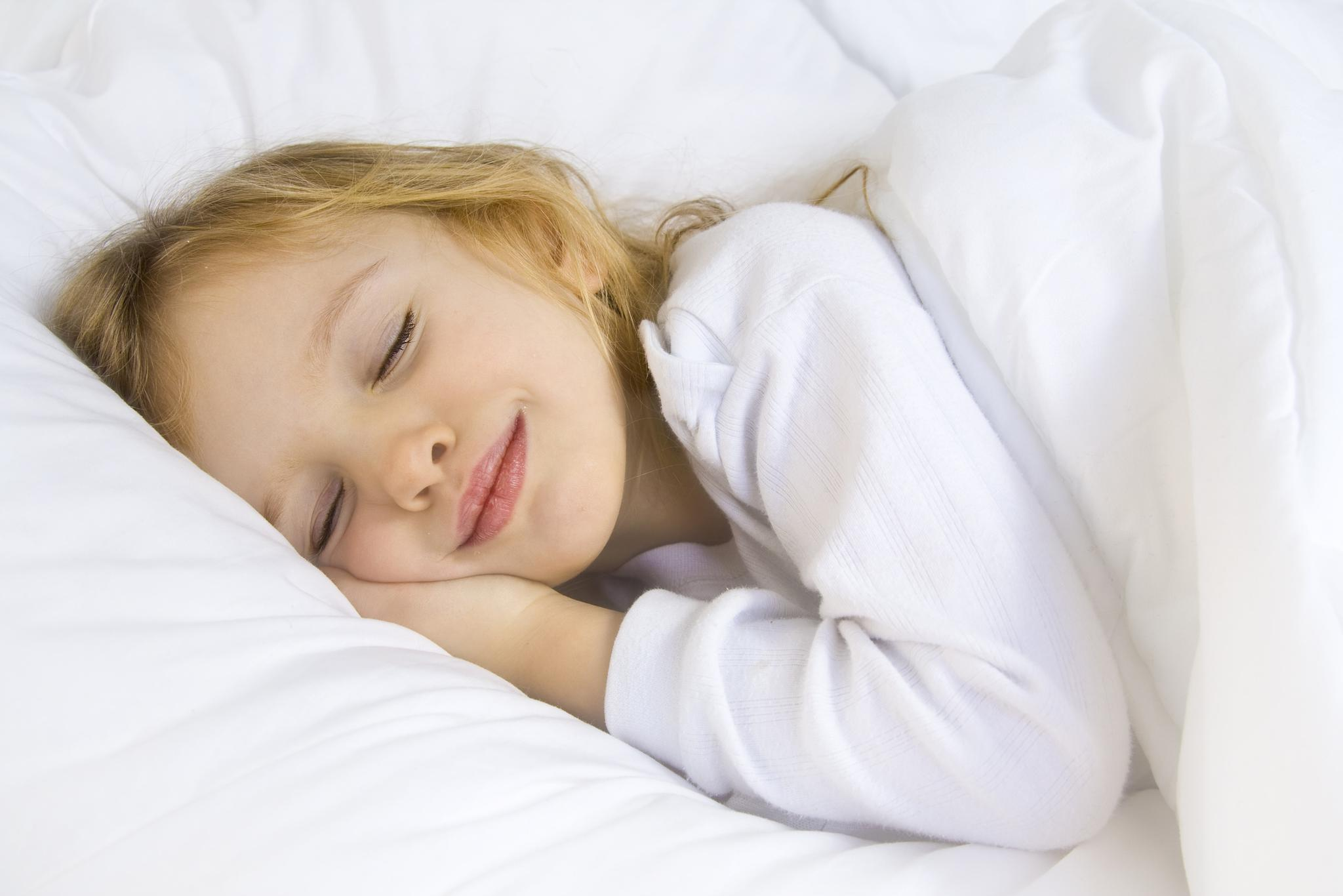 Children S Sleep Guide Mattresshelp Org