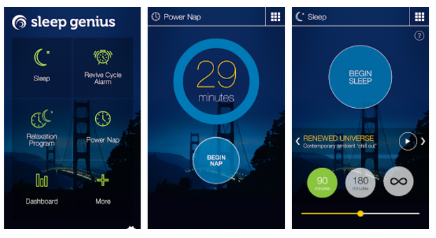 Top 100 Sleep Apps - MattressHelp org