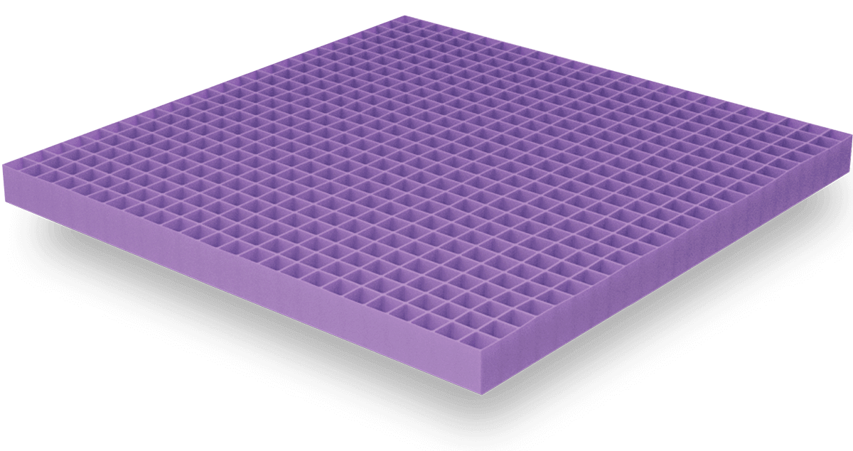 how much does a purple mattress cost
