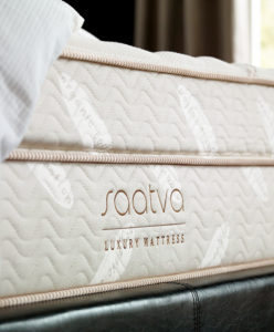 Best Innerspring Mattress Saatva