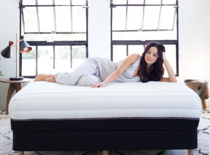 Luxi Mattress Review