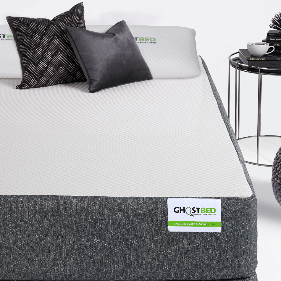The Best Mattresses For Heavy People
