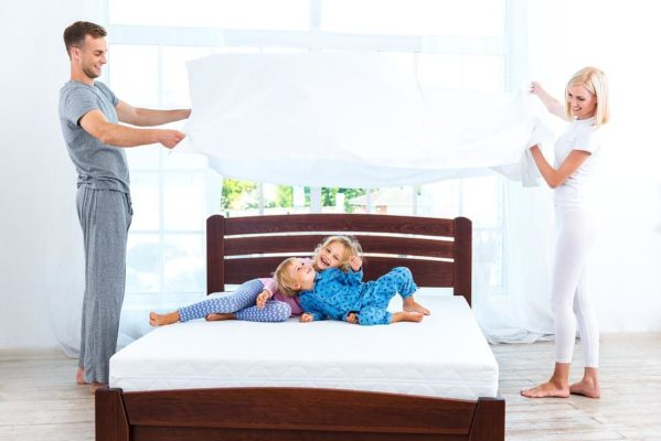 Best Mattresses for Kids