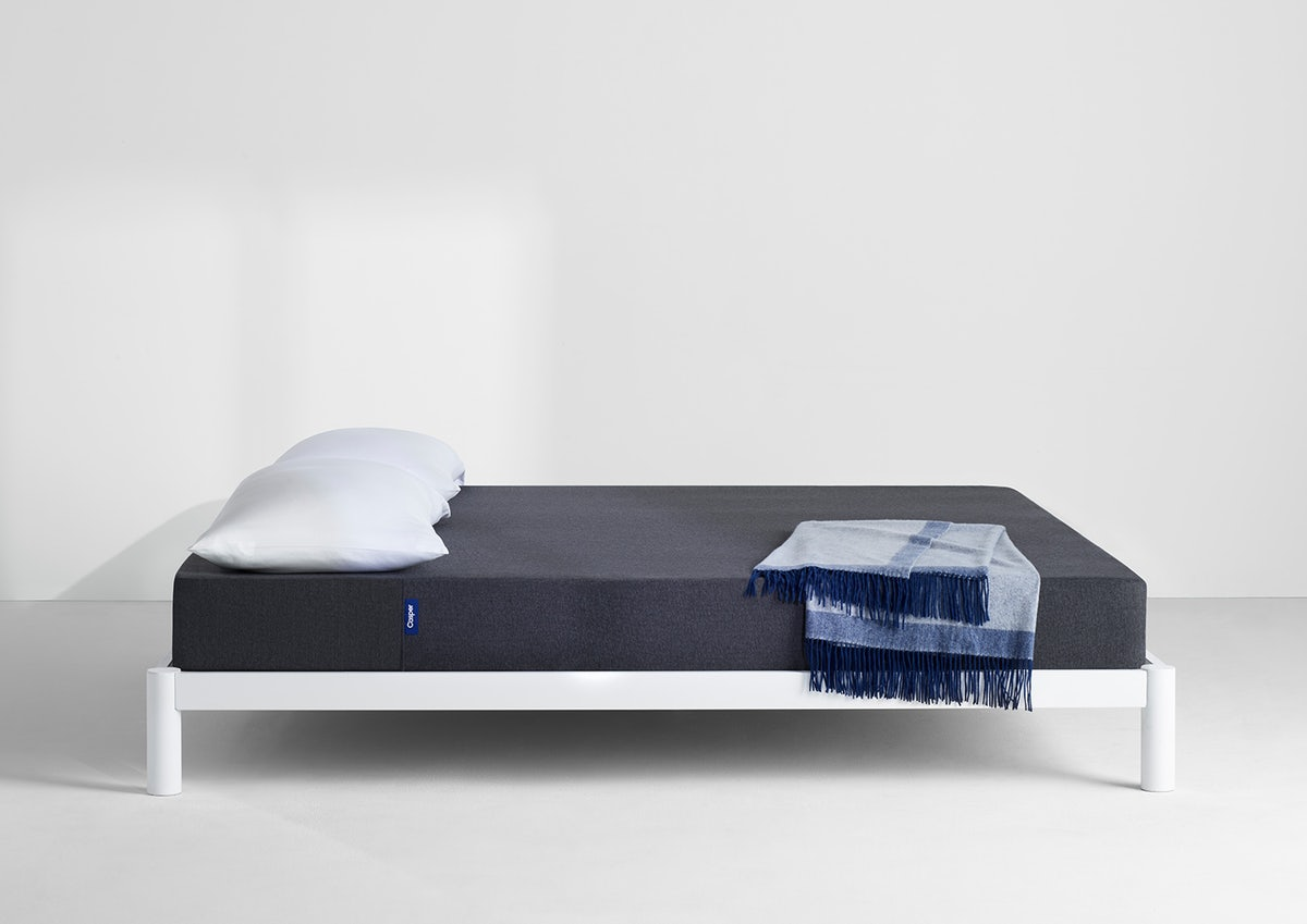 Casper Essential Mattress Review Mattresshelp Org